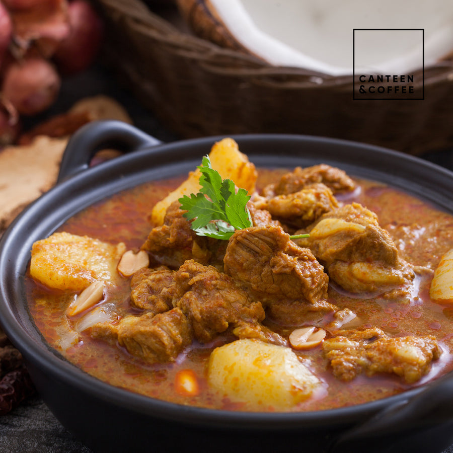 Beef Massaman Curry (1kg)