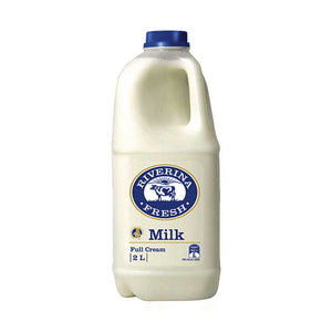 Full Cream Milk (2L)