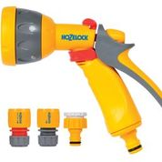 Hoselock Multispray Gun Starter Kit