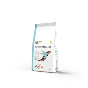 Superior Seed Mix 2kg