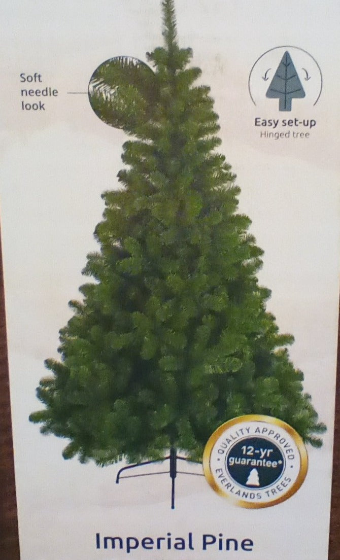 Imperial Pine Artificial Tree