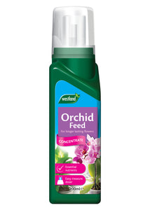 Orchid Feed concentrate