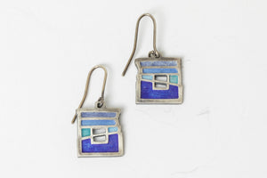 Petite Stack Earrings - Carly Wright