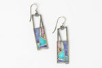 Tower Earrings - Carly Wright