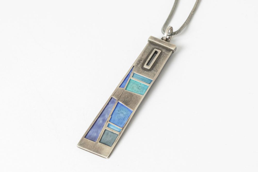 Tower Window Necklace - Carly Wright