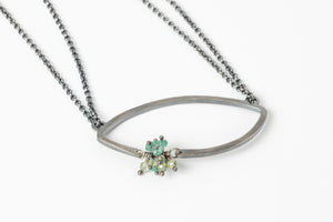 Marquise Necklace - Sarah Chapman
