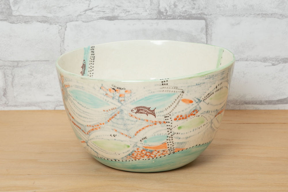 Deep Bowl - Ruchi Gupta