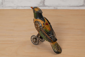 Load image into Gallery viewer, Bird on Wheels - Mullanium