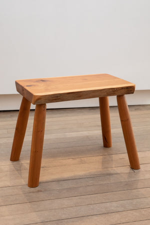 Load image into Gallery viewer, Cherry Stool - Bob Sorrels