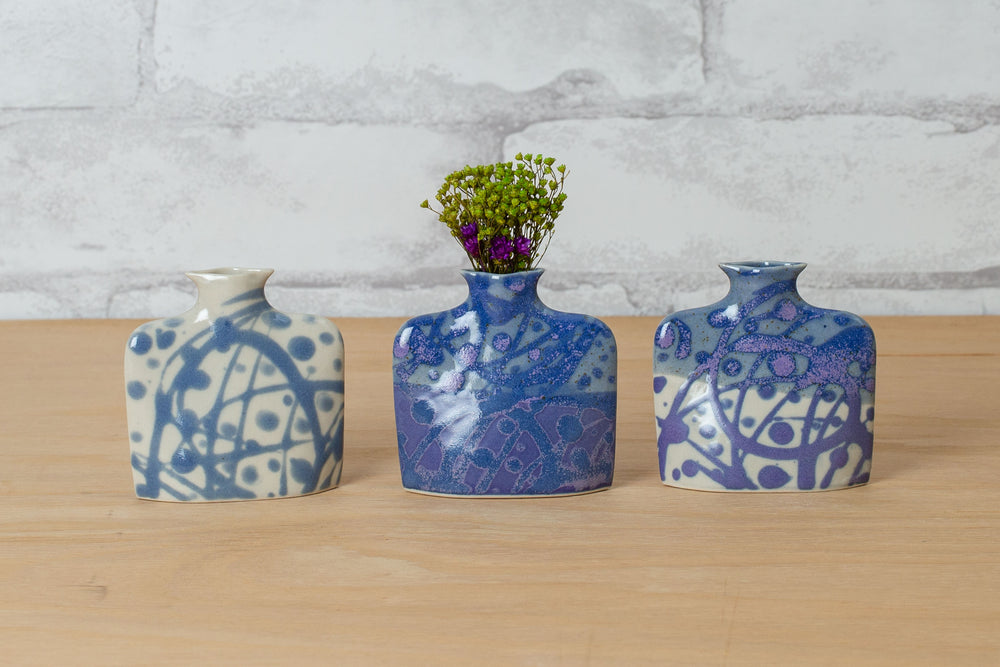 Wee Bud Vases - Robin & Billie Bloom
