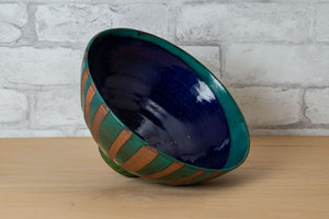 Ceramic Bowl - Liz Kinder