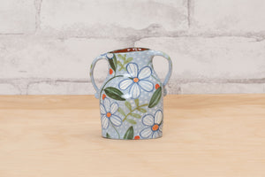 Load image into Gallery viewer, Two Handled Vase - Nancy Gardner