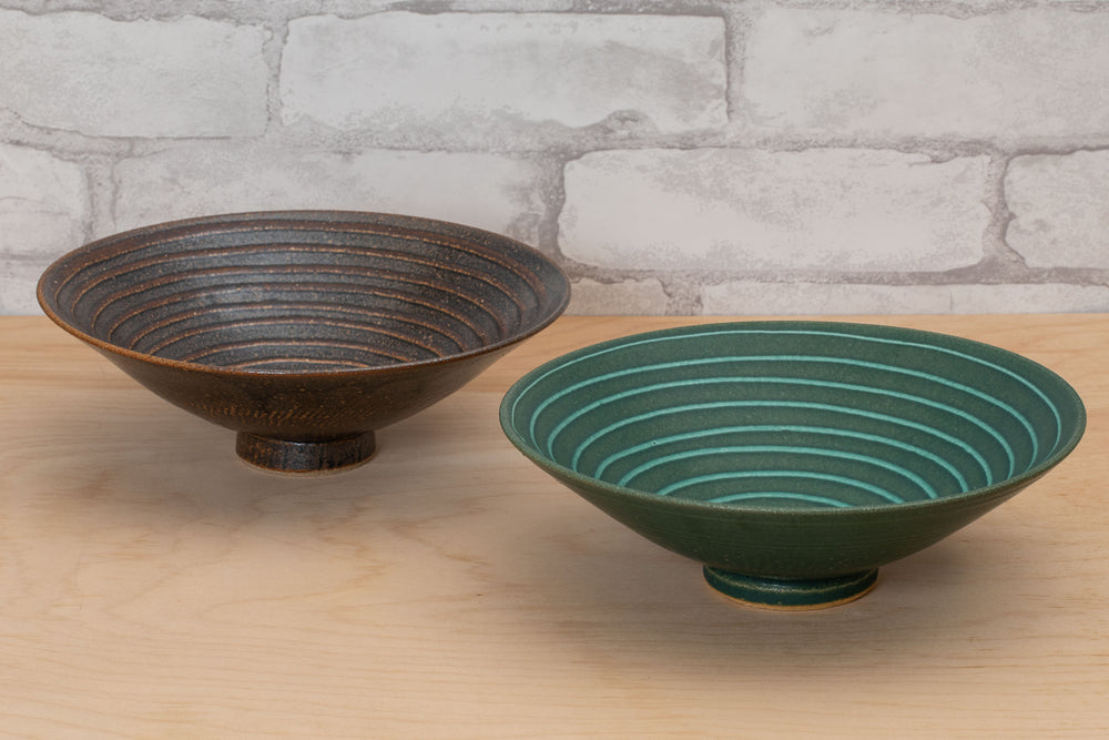 Load image into Gallery viewer, Ceramic Bowl - Nichibei