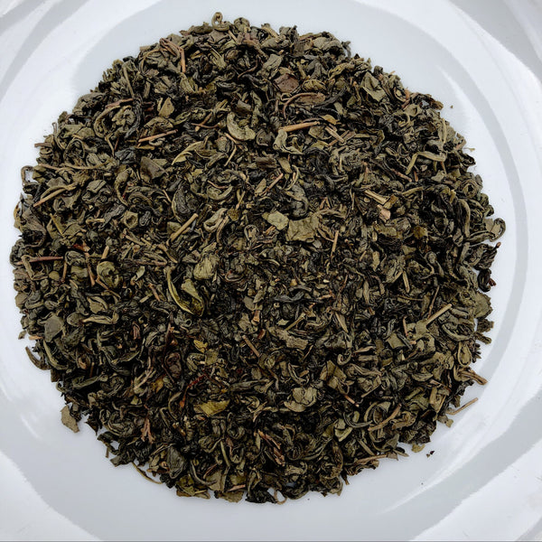 Organic China Special Gunpowder