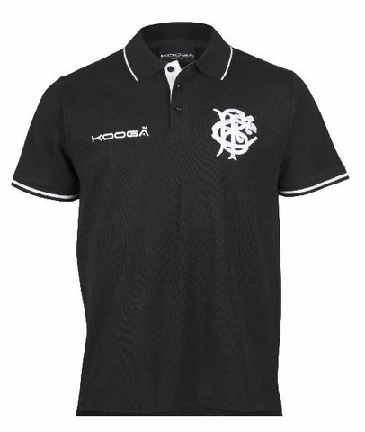 New Barbarians Pique Polo