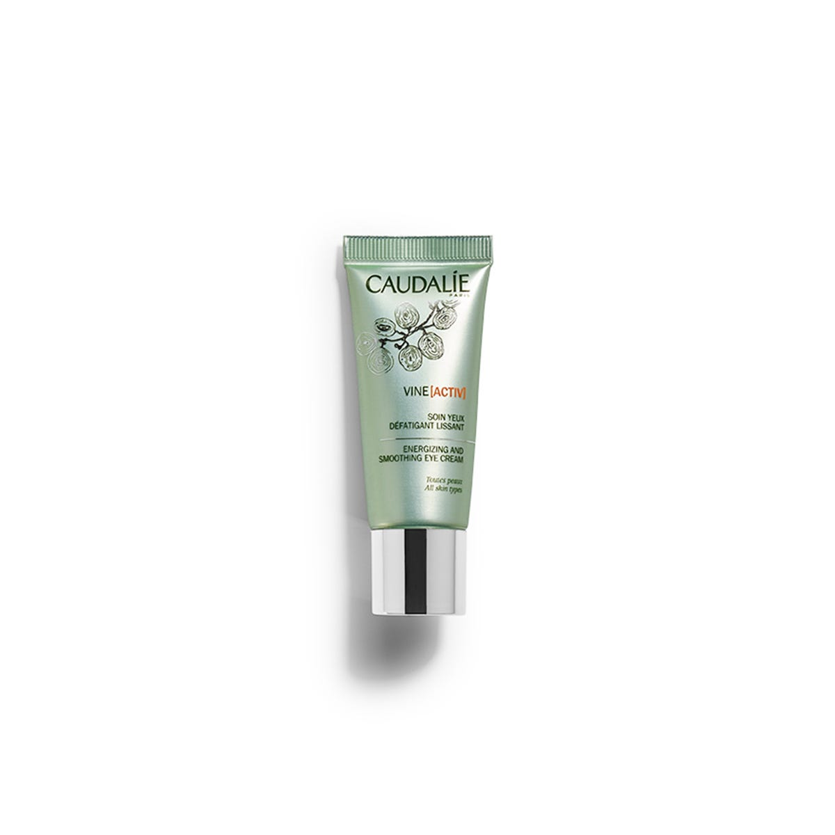 VinActiv Energizing And Smoothing Eye Cream