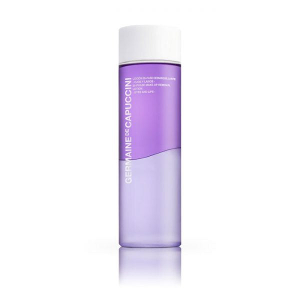 Bi Phase Make Up Remover