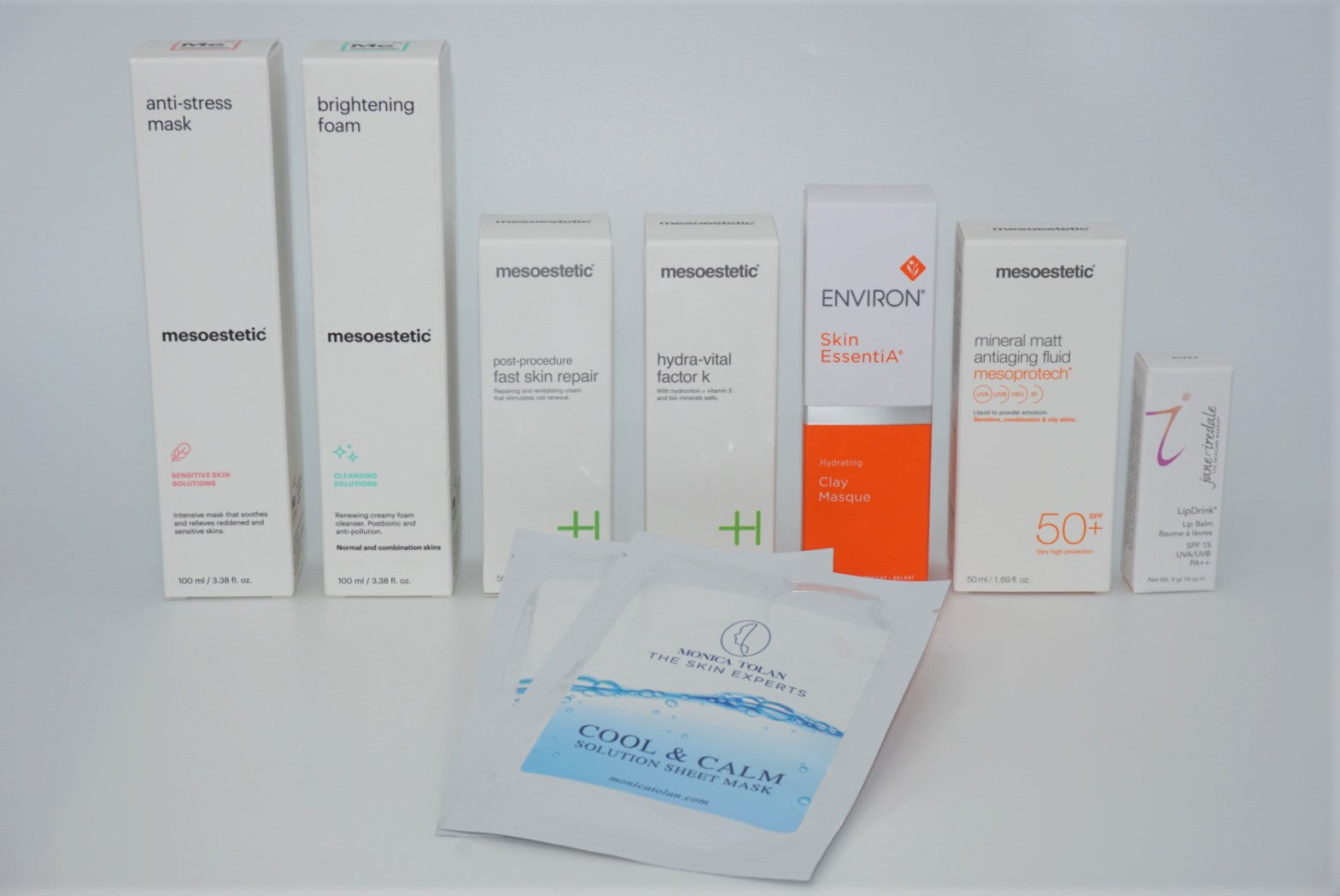 Roaccutane Support Pack