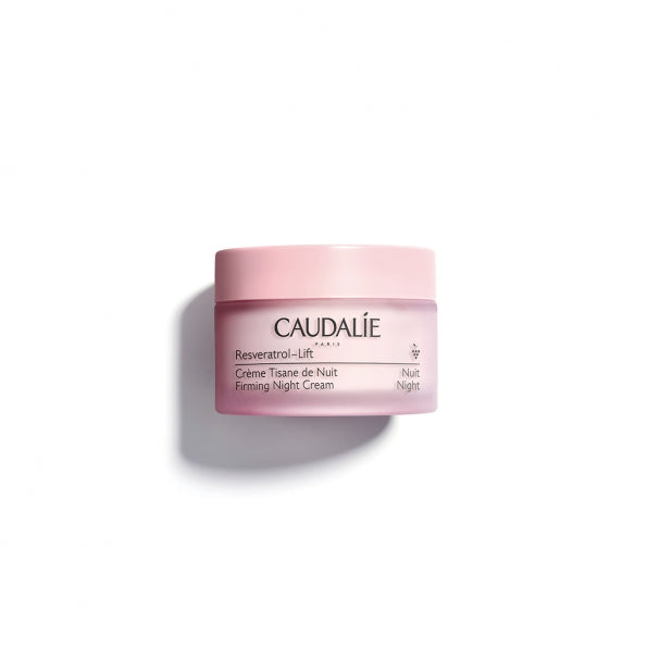 Firming Night Cream Resveratrol-Lift