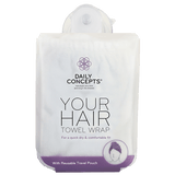 Your Hair Towel Wrap