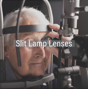 Slit Lamp Lenses