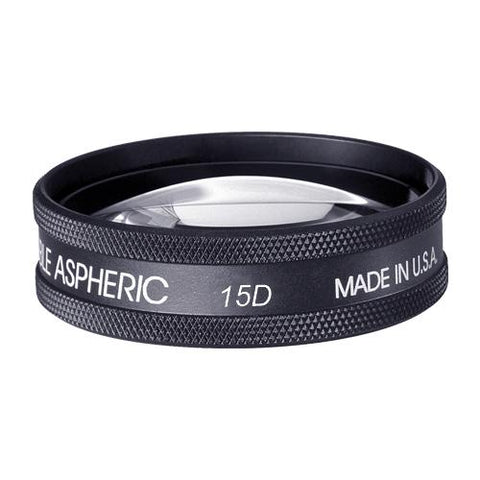 High Magnification 15D BIO Lens | Volk