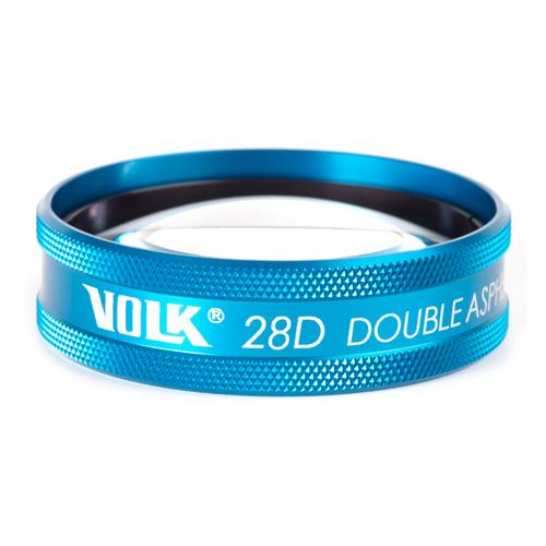 High Magnification 28D BIO Lens | Volk (Blue)