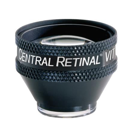 Central Retinal Indirect Surgical Vitrectomy Lens | Volk