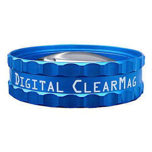Digital Clear Mag BIO Lens | Volk (Blue)