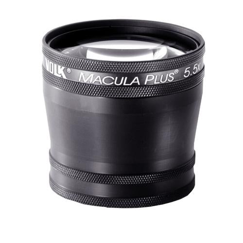 High Magnification Macula Plus 5.5 | Volk