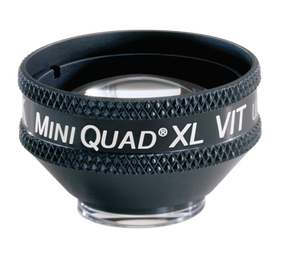 Mini Quad XL Surgical Vitrectomy Lens (Non-Stabilizing Non-ACS) | Volk