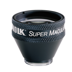 Super Macula High Mag Slit Lamp Lens | Volk