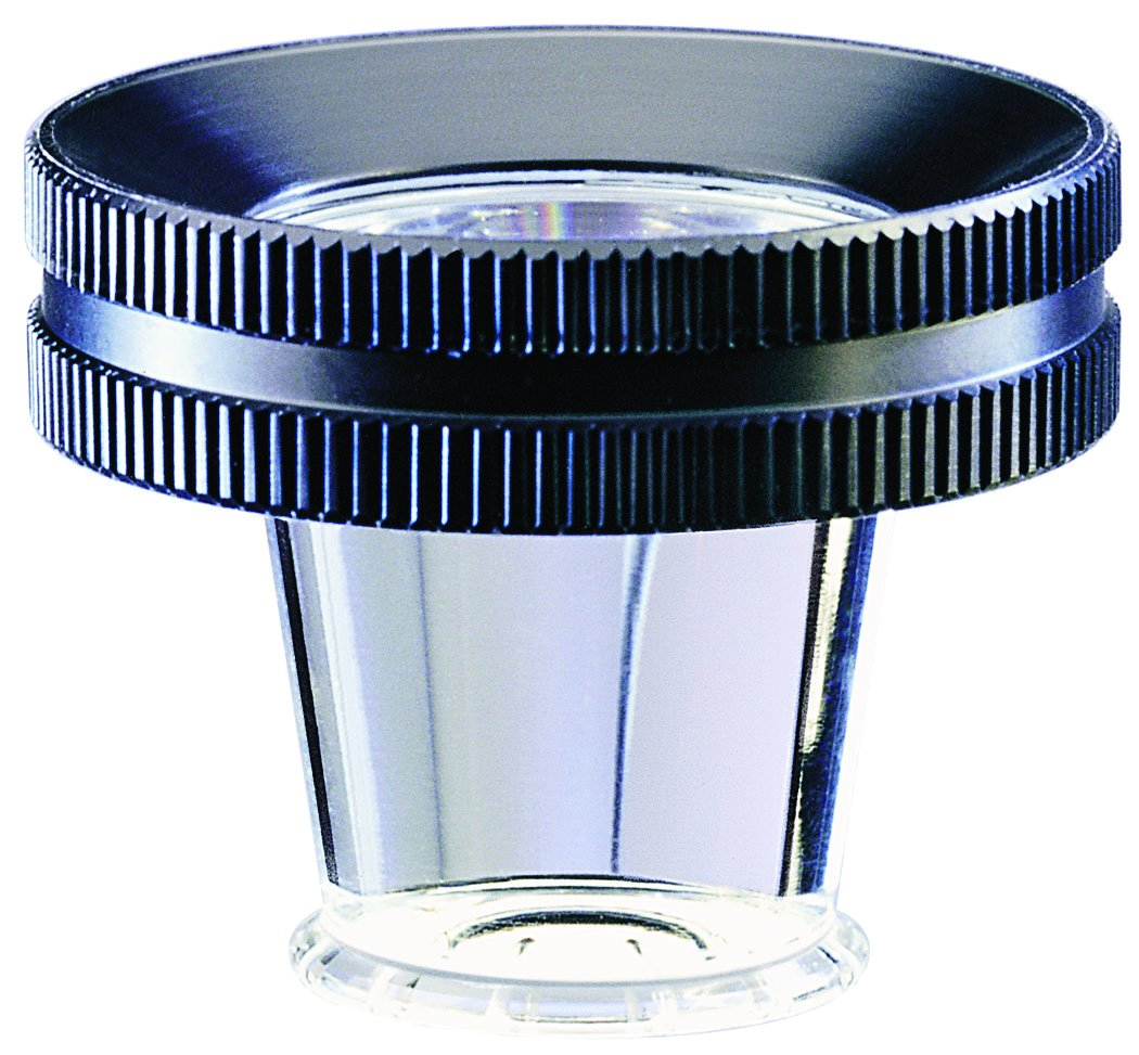 Centralis Direct Contact Slit Lamp Lens | Volk
