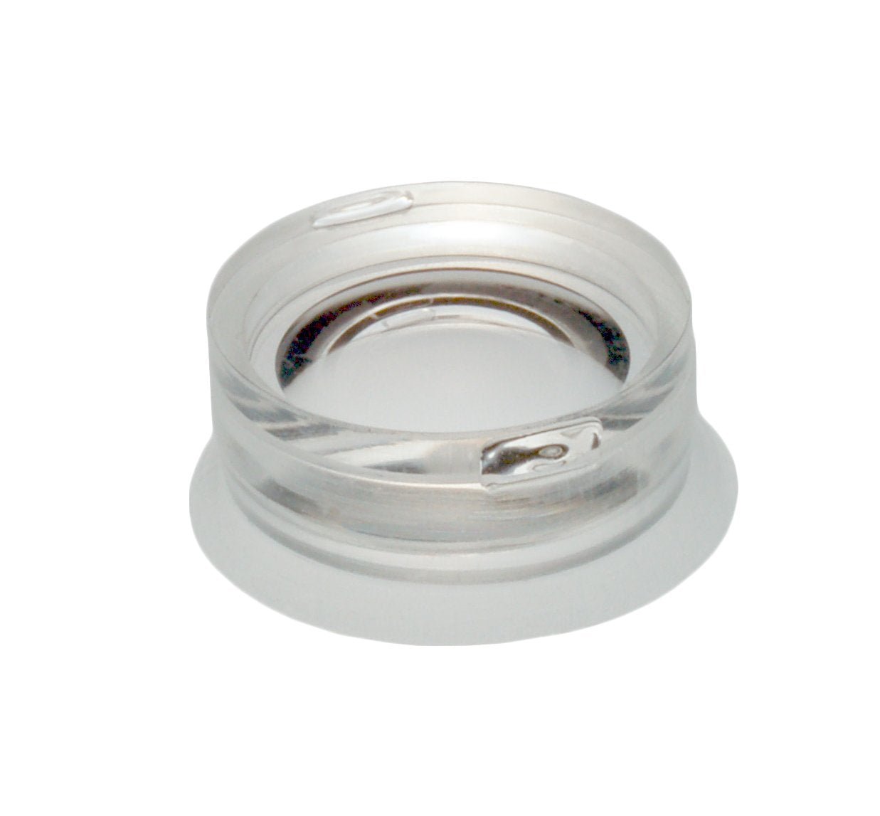 Volk®1 Single-Use Flat Lens (with SSV)