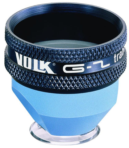 G-2 Gonio Lens (With Flange) | Volk