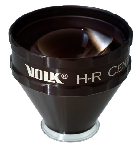 High Magnification HR Centralis Lens | Volk