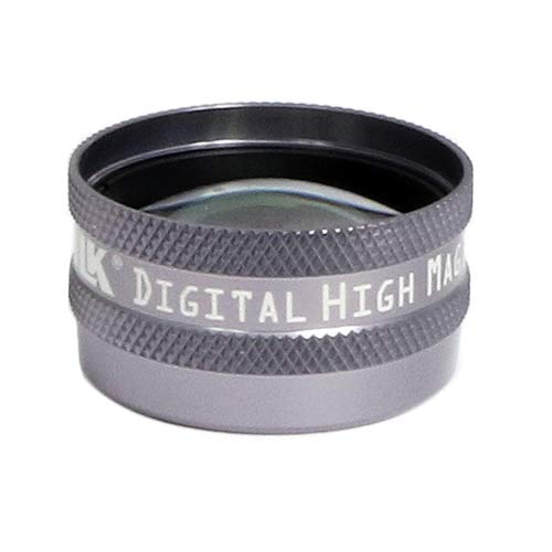 Digital High Mag® Slit Lamp Lens | Volk (Silver)