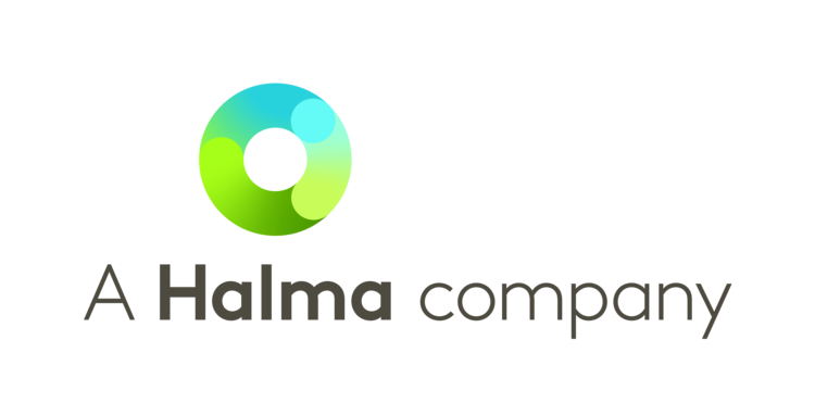 Halma group of companies logo