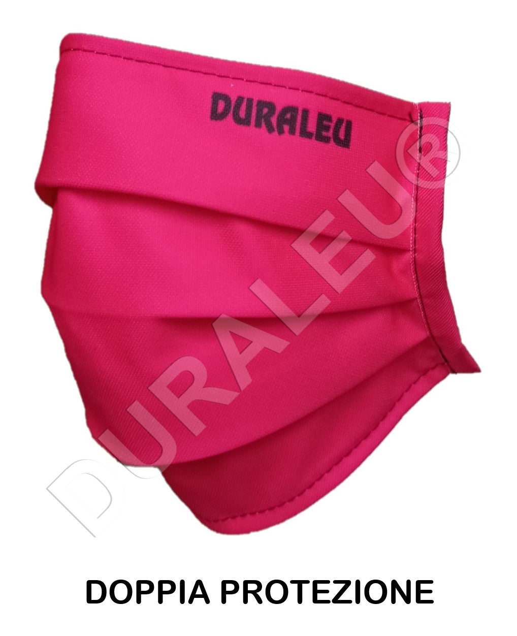 Mascherina flash 2 Adulto FUCSIA