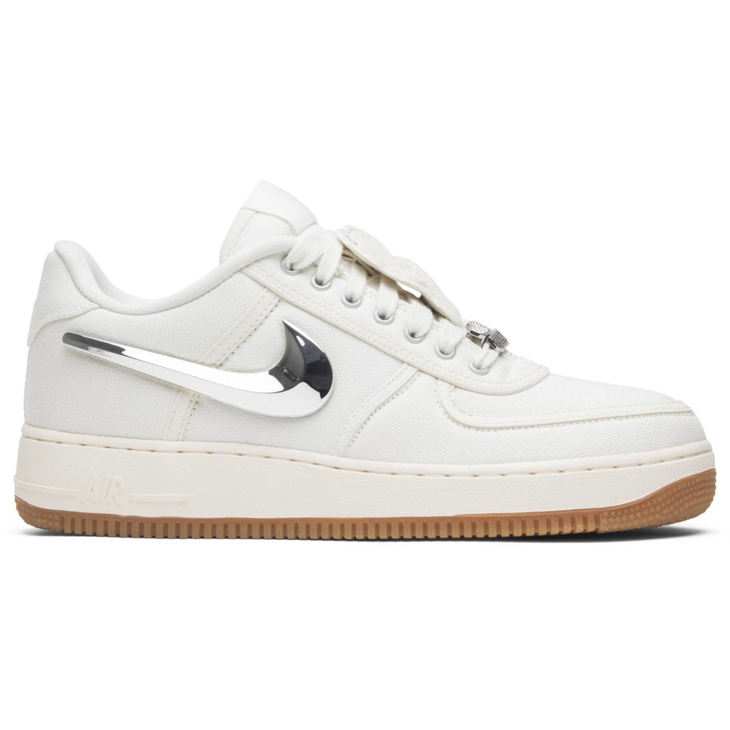 Air Force 1 x Travis Scott 'Sail'