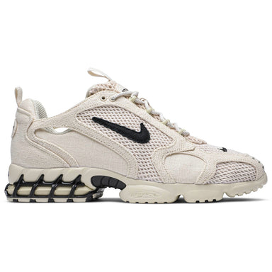 Nike Air Zoom Spiridon Cage 2 Stussy Fossil