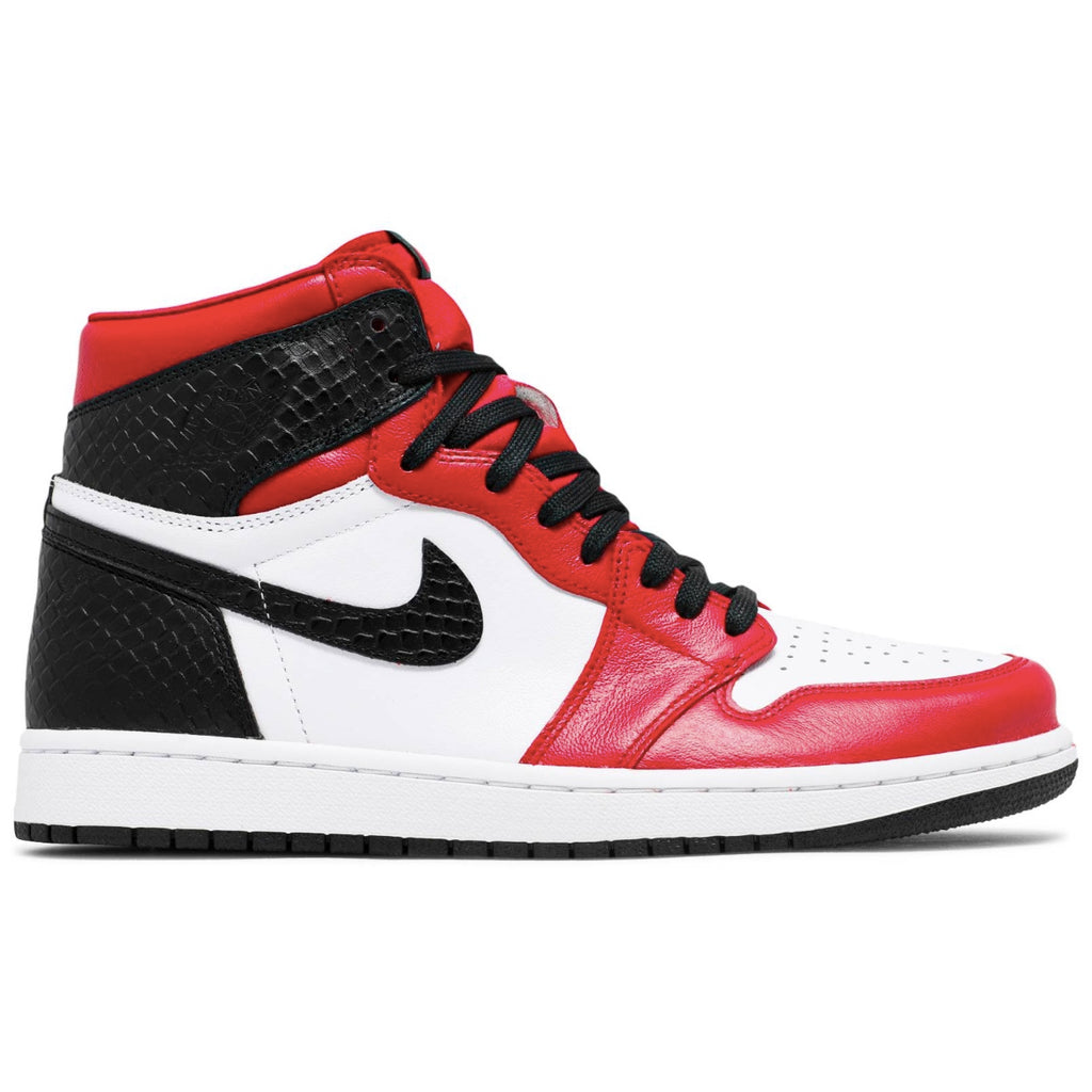 Air Jordan 1 Retro High OG Satin Red (W)