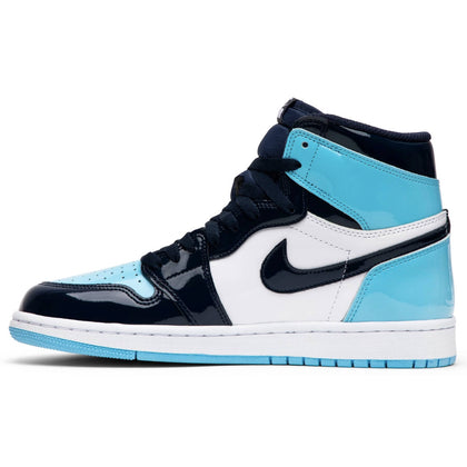 Air Jordan 1 Retro High Blue Chill (W)