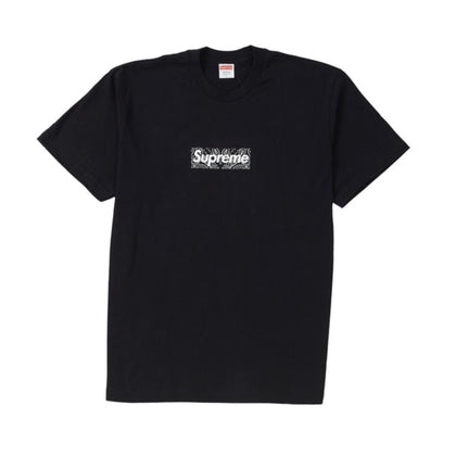 Supreme Bandana Box Logo Tee (Black)