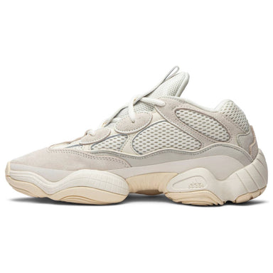 Yeezy 500 'Bone White' - After Burn