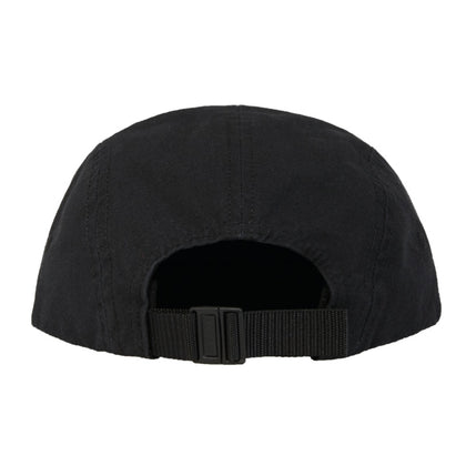 Supreme Military Camp Cap (FW19) Black