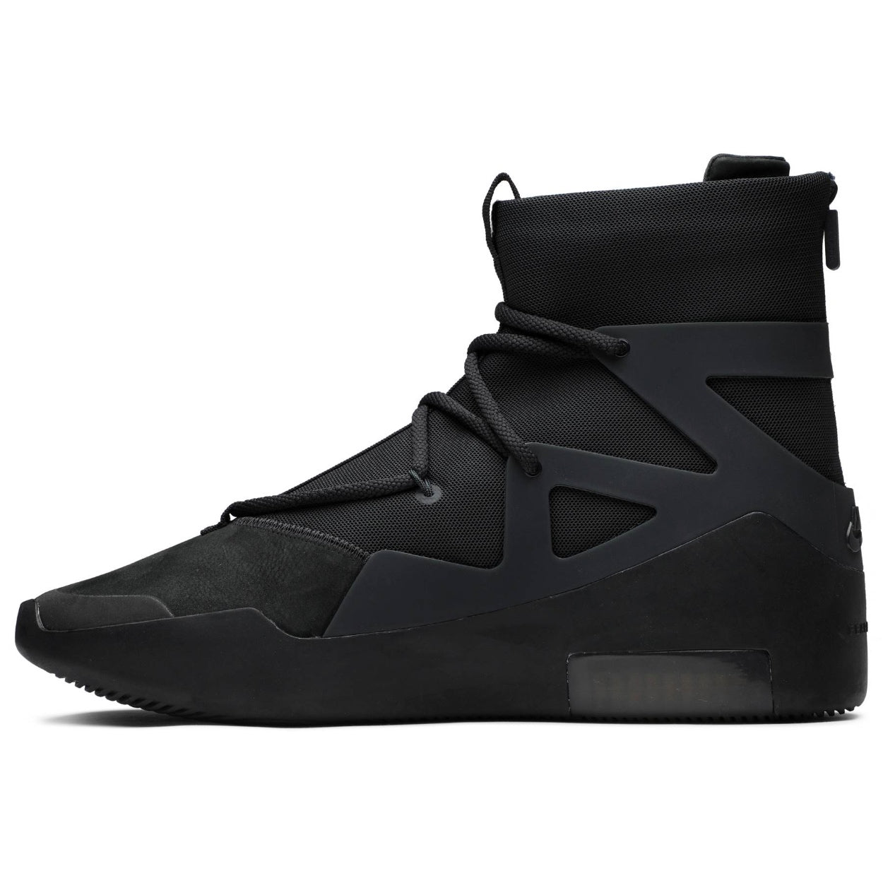 Air Fear Of God 1 'Triple Black'