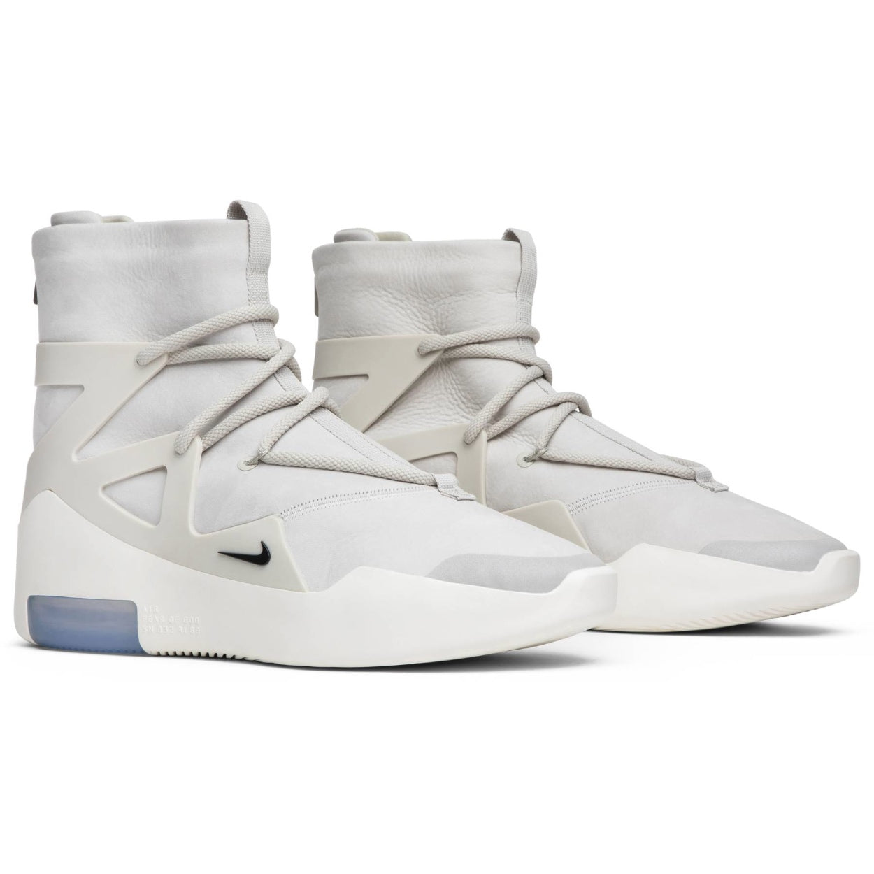 Air Fear Of God 1 'Light Bone'