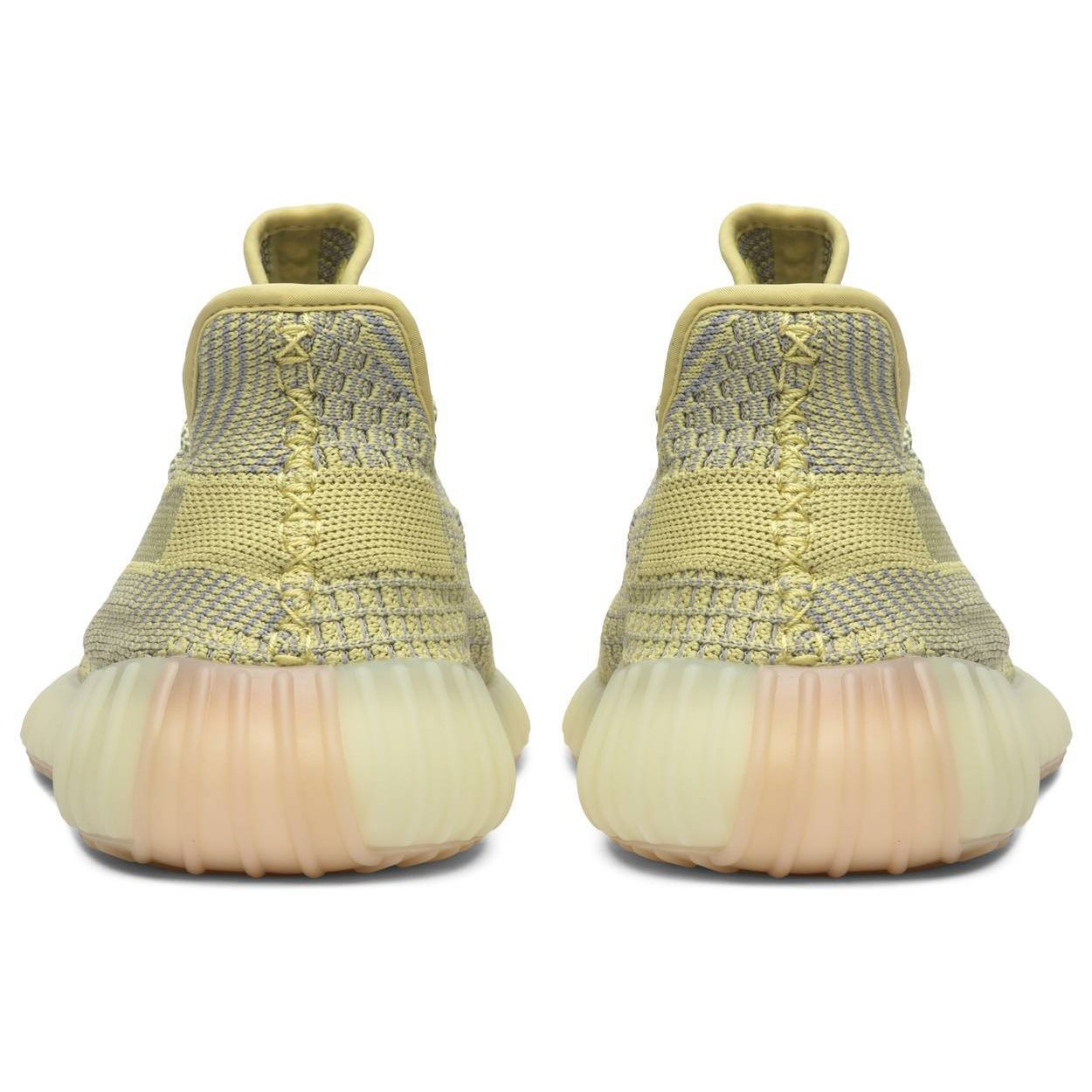 adidas Yeezy Boost 350 V2 'Antlia Non-Reflective' - After Burn
