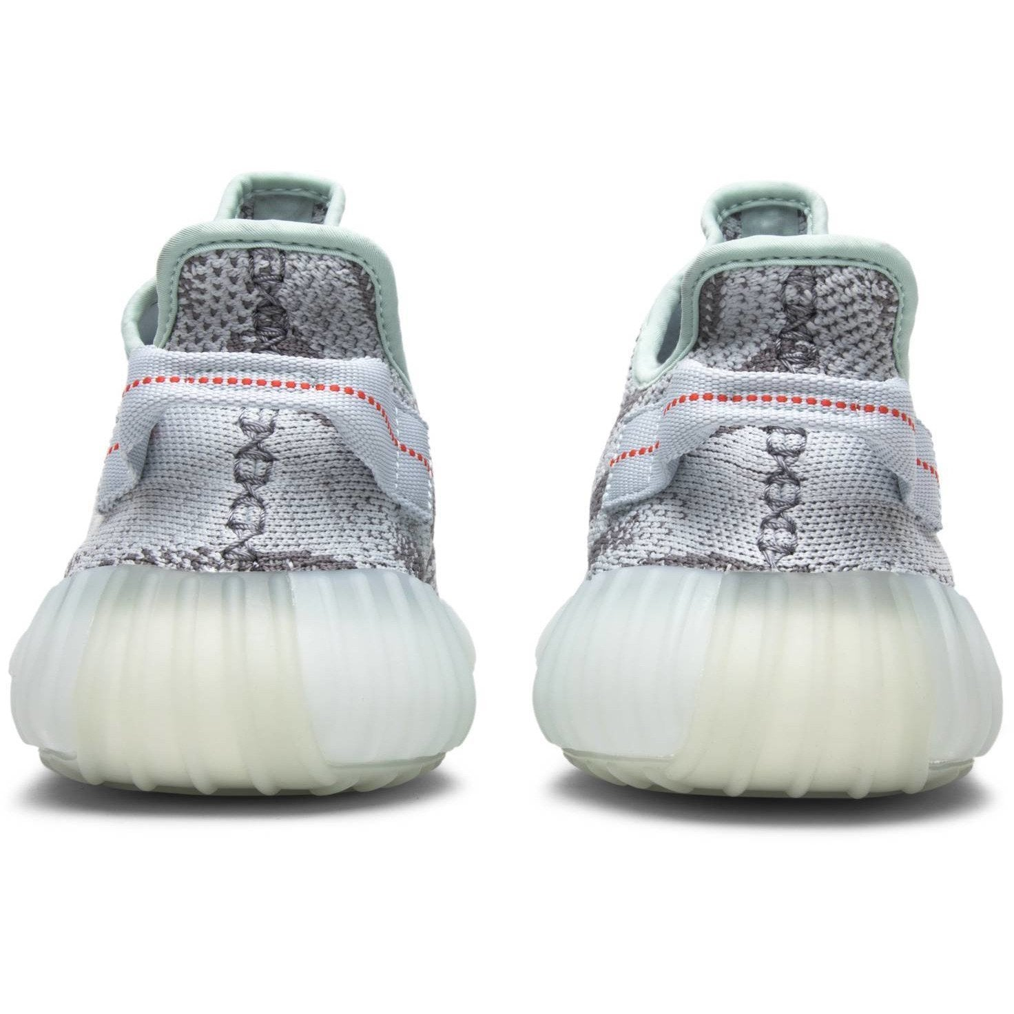 adidas Yeezy Boost 350 V2 'Blue Tint' - After Burn